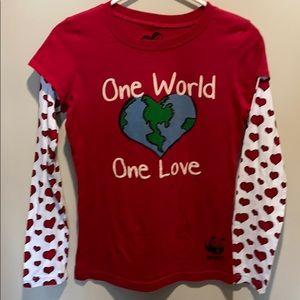 Fun World Wildlife Foundation T-shirt